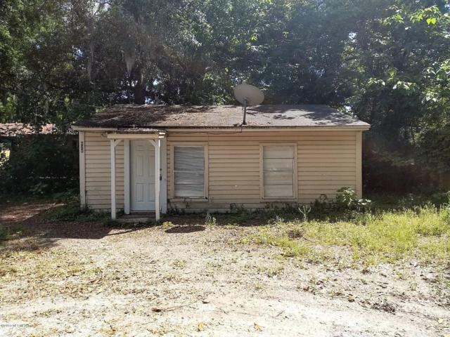 626 E 56TH St, Jacksonville, FL 32208 (MLS #994042) :: Florida Homes Realty & Mortgage