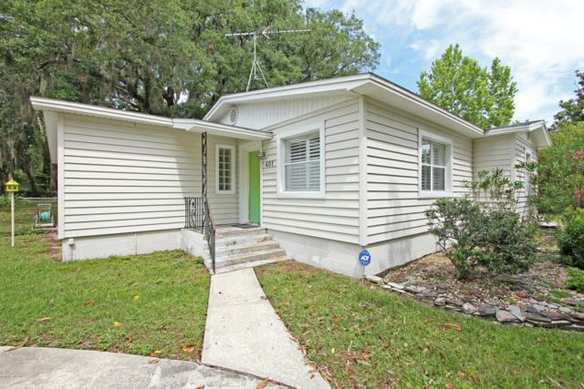 401 Rusmor St, Orange Park, FL 32073 (MLS #994046) :: Jacksonville Realty & Financial Services, Inc.