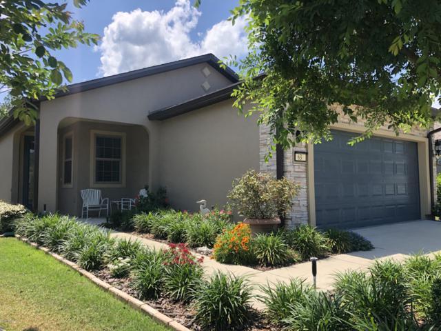 63 Canopy Oak Ln, Ponte Vedra, FL 32081 (MLS #994065) :: Noah Bailey Real Estate Group