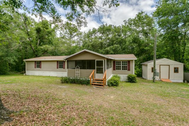 4575 Belladonna St, Middleburg, FL 32068 (MLS #994070) :: Memory Hopkins Real Estate