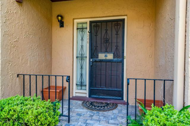 386 Raleigh Rd #15, Jacksonville, FL 32225 (MLS #994080) :: Florida Homes Realty & Mortgage