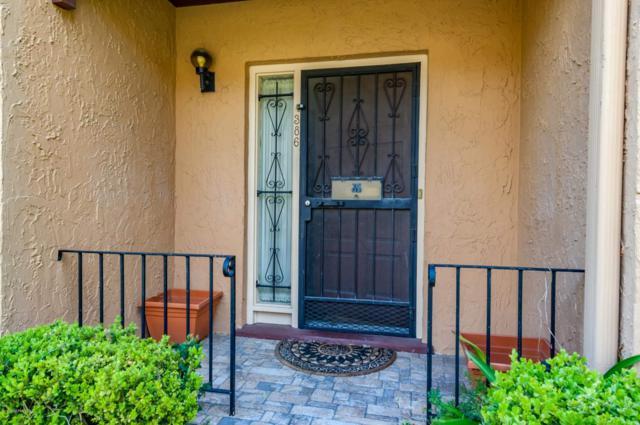 386 Raleigh Rd #15, Jacksonville, FL 32225 (MLS #994080) :: eXp Realty LLC | Kathleen Floryan