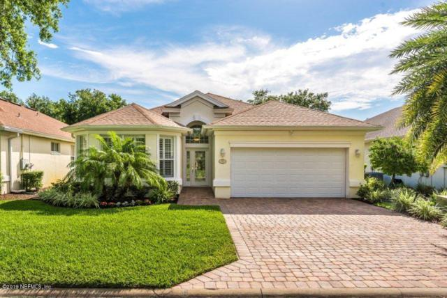 604 Casa Fuerta Ln, St Augustine, FL 32080 (MLS #994091) :: Florida Homes Realty & Mortgage