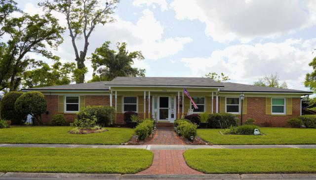 1308 Catalina Rd E, Jacksonville, FL 32216 (MLS #994093) :: Jacksonville Realty & Financial Services, Inc.