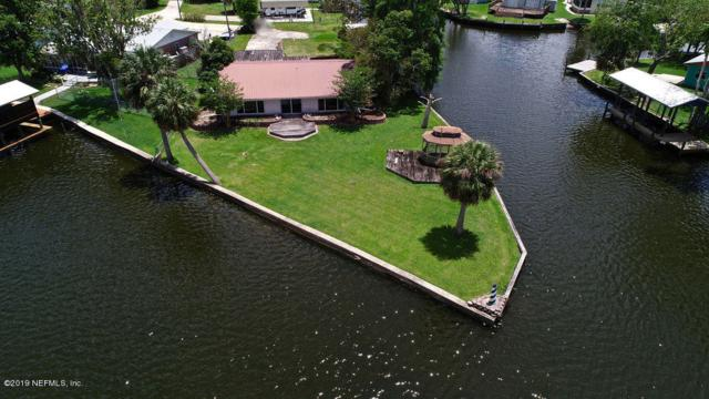 149 Floridian Club Rd, Welaka, FL 32193 (MLS #994100) :: Florida Homes Realty & Mortgage
