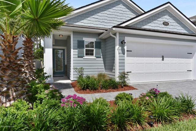 3809 Coastal Cove Cir, Jacksonville, FL 32224 (MLS #994106) :: The Hanley Home Team