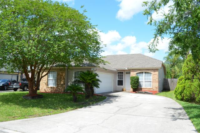 3786 Union Pacific Dr E, Jacksonville, FL 32246 (MLS #994120) :: Florida Homes Realty & Mortgage