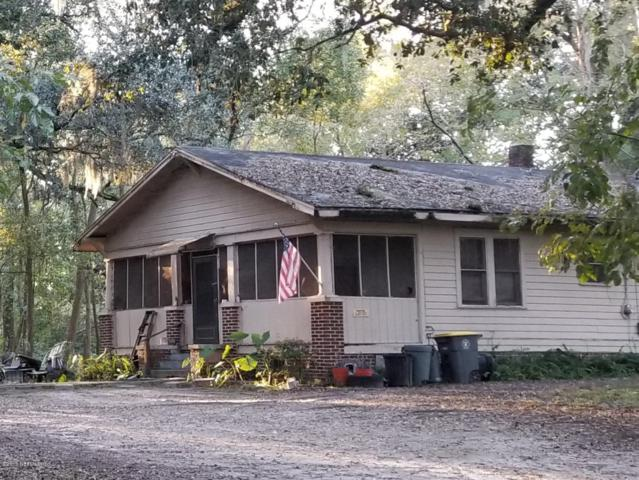 2407 Burnside St, Jacksonville, FL 32209 (MLS #994124) :: Florida Homes Realty & Mortgage