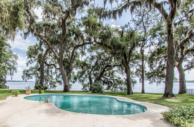 2723 Holly Point Rd E, Orange Park, FL 32073 (MLS #994151) :: Noah Bailey Real Estate Group