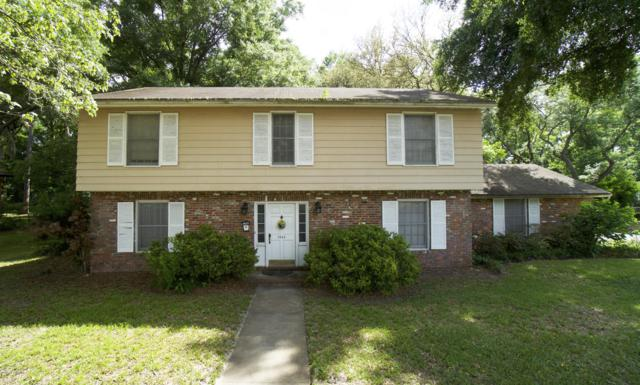 7934 Holiday Rd S, Jacksonville, FL 32216 (MLS #994157) :: The Edge Group at Keller Williams