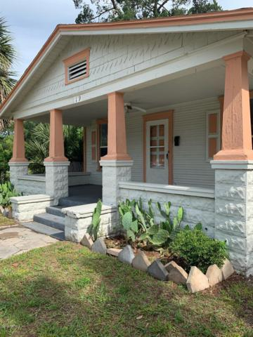 119 W 30TH St, Jacksonville, FL 32206 (MLS #994162) :: Florida Homes Realty & Mortgage