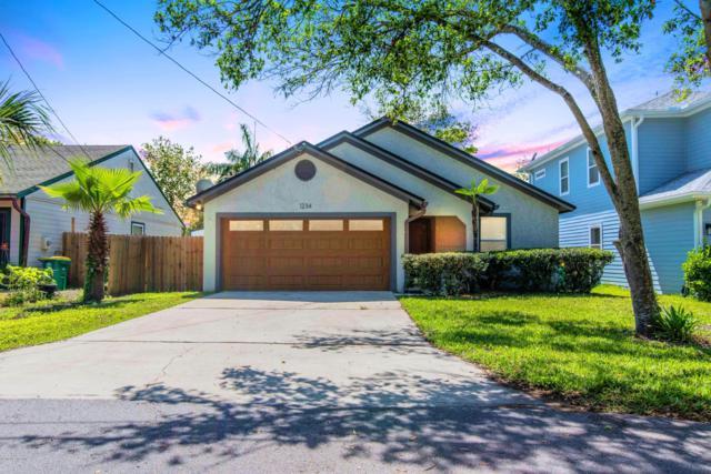 1234 13TH St N, Jacksonville Beach, FL 32250 (MLS #994168) :: The Edge Group at Keller Williams