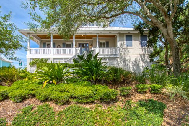 321 S Forest Dune Dr, St Augustine, FL 32080 (MLS #994186) :: The Hanley Home Team