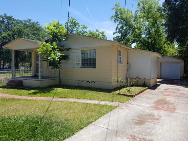 1978 W 16TH St, Jacksonville, FL 32209 (MLS #994209) :: Florida Homes Realty & Mortgage