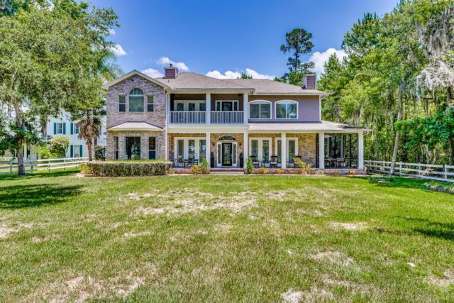 140 River Plantation Rd N, St Augustine, FL 32092 (MLS #994210) :: Florida Homes Realty & Mortgage