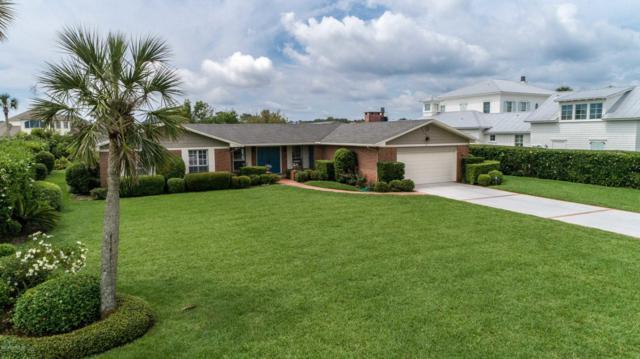 18 La Vista Dr, Ponte Vedra Beach, FL 32082 (MLS #994213) :: Noah Bailey Real Estate Group