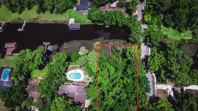 0 Johnston Ave, Jacksonville, FL 32211 (MLS #994221) :: Jacksonville Realty & Financial Services, Inc.
