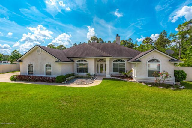 620 Wellhouse Dr, Jacksonville, FL 32220 (MLS #994230) :: Florida Homes Realty & Mortgage