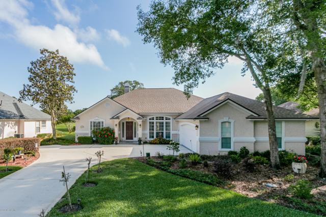 1642 Pebble Beach Blvd, GREEN COVE SPRINGS, FL 32043 (MLS #994234) :: Noah Bailey Real Estate Group