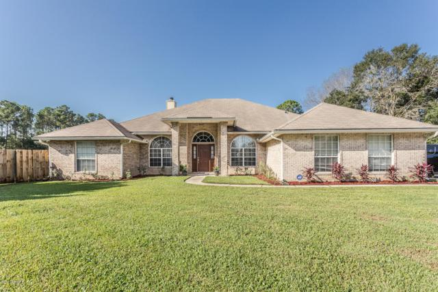 11838 Stage Stop Ct, Jacksonville, FL 32223 (MLS #994251) :: Florida Homes Realty & Mortgage