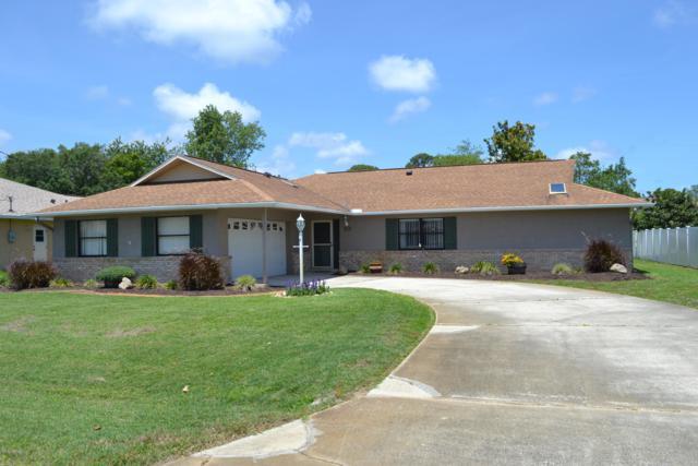10 Fordney Pl, Palm Coast, FL 32137 (MLS #994253) :: Florida Homes Realty & Mortgage