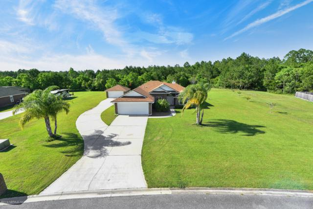 54287 Bayland Dr, Callahan, FL 32011 (MLS #994274) :: The Hanley Home Team