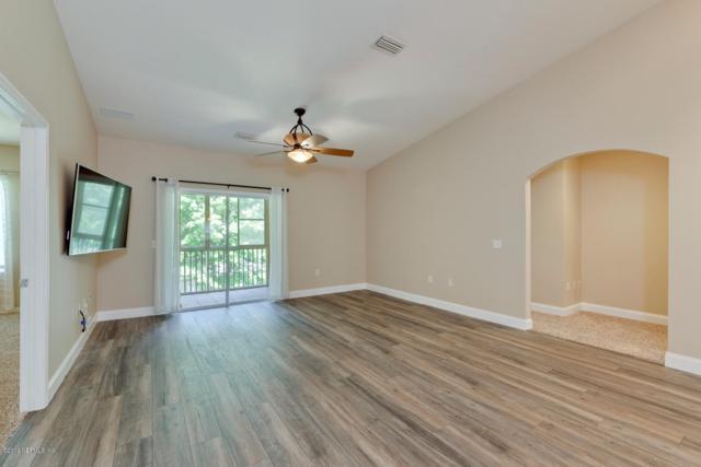 3750 Silver Bluff Blvd #705, Orange Park, FL 32065 (MLS #994277) :: Florida Homes Realty & Mortgage