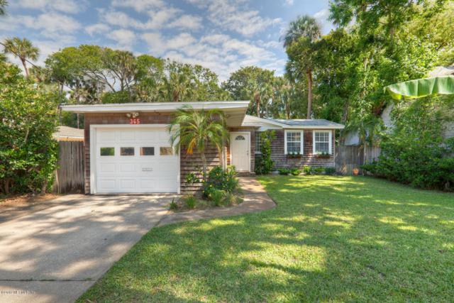 365 10TH St, Atlantic Beach, FL 32233 (MLS #994287) :: Florida Homes Realty & Mortgage