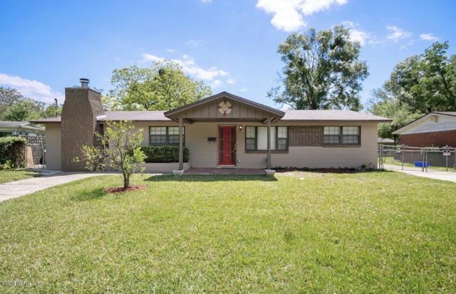 7413 Simms Dr, Jacksonville, FL 32209 (MLS #994297) :: Florida Homes Realty & Mortgage