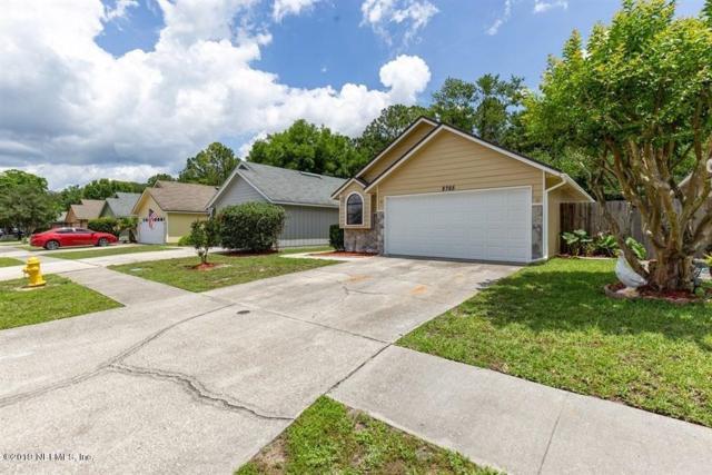 8765 Pinevalley Ln, Jacksonville, FL 32244 (MLS #994303) :: Young & Volen | Ponte Vedra Club Realty