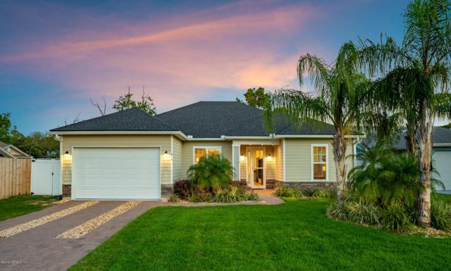 854 13TH Ave S, Jacksonville Beach, FL 32250 (MLS #994312) :: Jacksonville Realty & Financial Services, Inc.