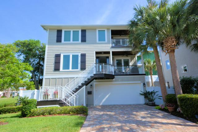 55 28TH Ave S, Jacksonville Beach, FL 32250 (MLS #994316) :: CrossView Realty