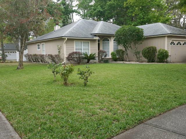 413 Wynfield Cir, Orange Park, FL 32003 (MLS #994319) :: EXIT Real Estate Gallery