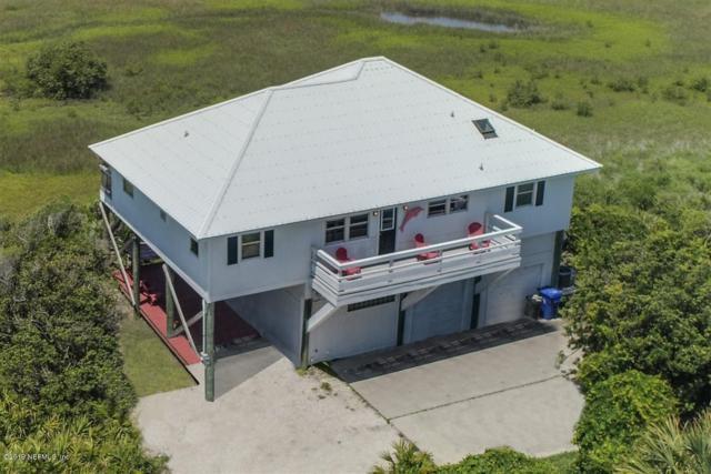 3545 Coastal Hwy, St Augustine, FL 32084 (MLS #994326) :: Memory Hopkins Real Estate