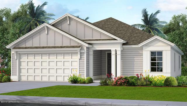 39 Oakley Dr, St Augustine, FL 32084 (MLS #994333) :: Ancient City Real Estate