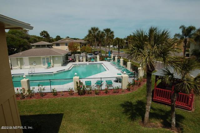 34 Clipper Ct, St Augustine Beach, FL 32080 (MLS #994345) :: Jacksonville Realty & Financial Services, Inc.