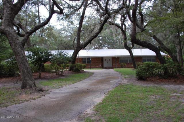 6494 Bernice Rd, Keystone Heights, FL 32656 (MLS #994360) :: Florida Homes Realty & Mortgage