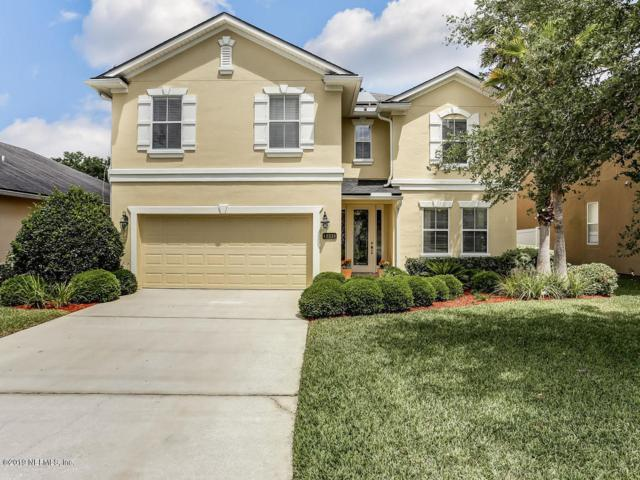 12221 Rolling Green Ct, Jacksonville, FL 32246 (MLS #994371) :: Noah Bailey Real Estate Group