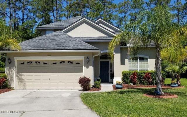 2110 Heritage Oaks Ct, Fleming Island, FL 32003 (MLS #994404) :: Noah Bailey Real Estate Group