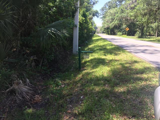 98 Cat Rd, Ponte Vedra Beach, FL 32082 (MLS #994410) :: The Hanley Home Team