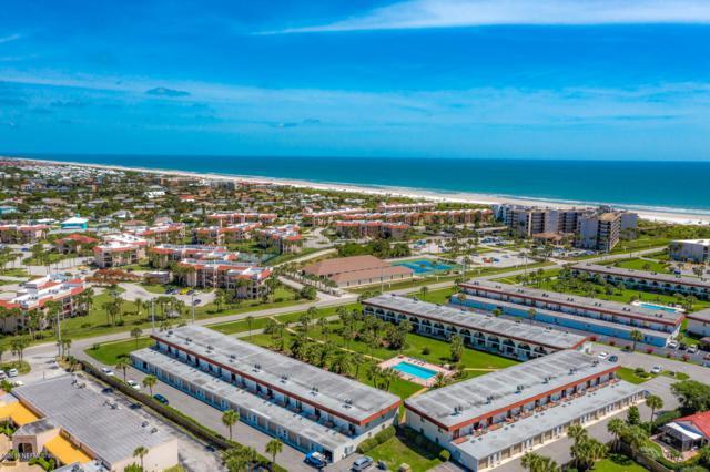 21 Dondanville Rd #6, St Augustine, FL 32080 (MLS #994421) :: The Hanley Home Team
