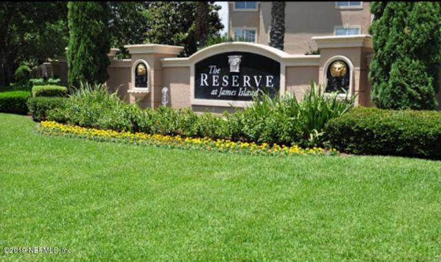 10961 Burnt Mill Rd #714, Jacksonville, FL 32256 (MLS #994422) :: Berkshire Hathaway HomeServices Chaplin Williams Realty