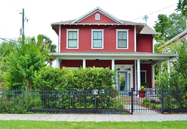 153 W 7TH St, Jacksonville, FL 32206 (MLS #994424) :: Florida Homes Realty & Mortgage