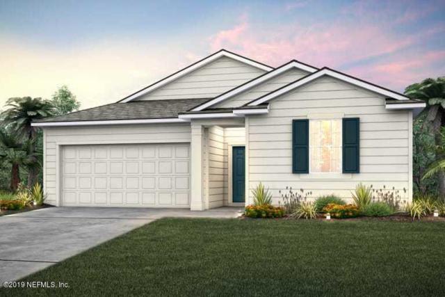 366 La Mancha Dr, St Augustine, FL 32086 (MLS #994425) :: Florida Homes Realty & Mortgage