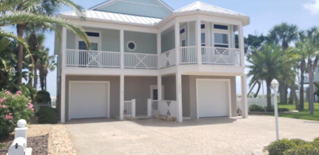 9252 July Ln, St Augustine, FL 32080 (MLS #994428) :: 97Park