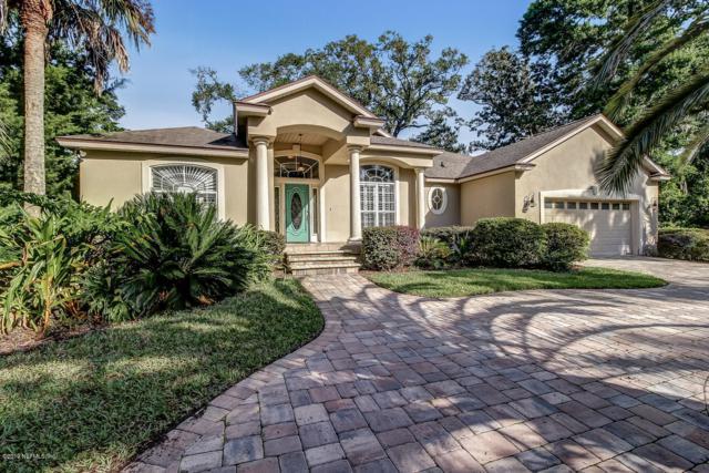 2747 Sea Grove Ln, Fernandina Beach, FL 32034 (MLS #994438) :: Florida Homes Realty & Mortgage