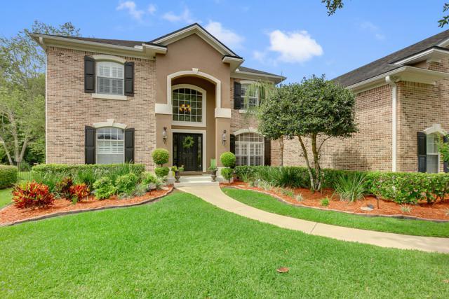 7769 Burnt Oak Trl, Jacksonville, FL 32256 (MLS #994441) :: Florida Homes Realty & Mortgage