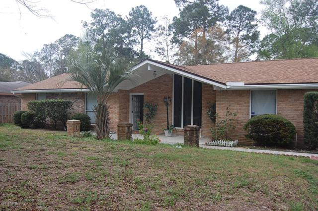 9540 Beauclerc Ter, Jacksonville, FL 32257 (MLS #994450) :: Young & Volen | Ponte Vedra Club Realty