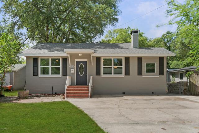 3404 St Nicholas Ave, Jacksonville, FL 32207 (MLS #994459) :: The Hanley Home Team