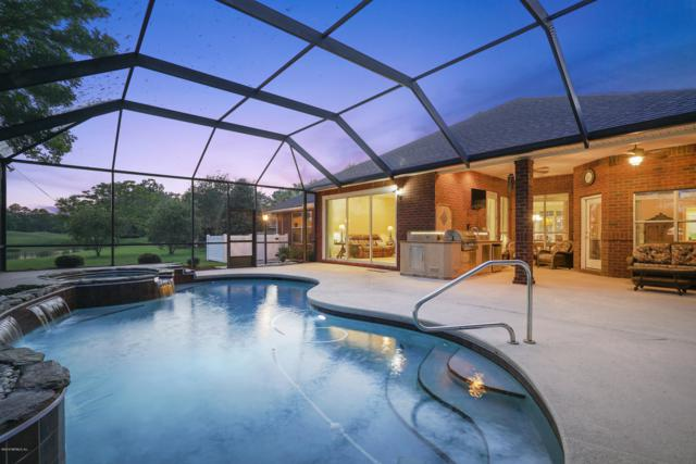 3663 Winged Foot Cir, GREEN COVE SPRINGS, FL 32043 (MLS #994463) :: Young & Volen | Ponte Vedra Club Realty
